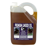 LINSEED OIL 1LT