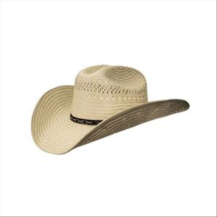 CAPPELLO IN PAGLIA DA UOMO COUNTRY WEST f4d11eb7cdc2