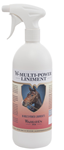 MULTI POWER LINIMENT SPRAY 1 LT