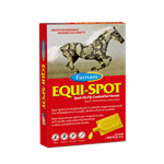 EQUI-SPOT 3X10ML INSETTO REPELLENTE CAVALLI