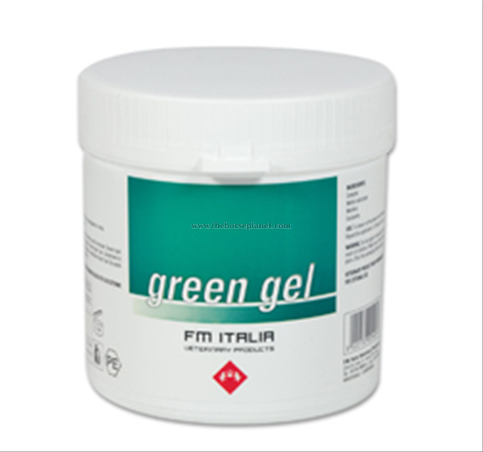 GREEN GEL 750 ML